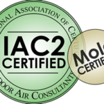 IAC2 Certified NJ Mold Testing