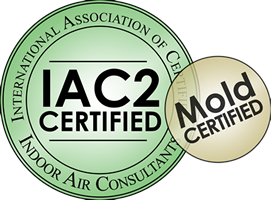 Wyckoff NJ Mold Testing | International Association of Certified Indoor Air Consultants |