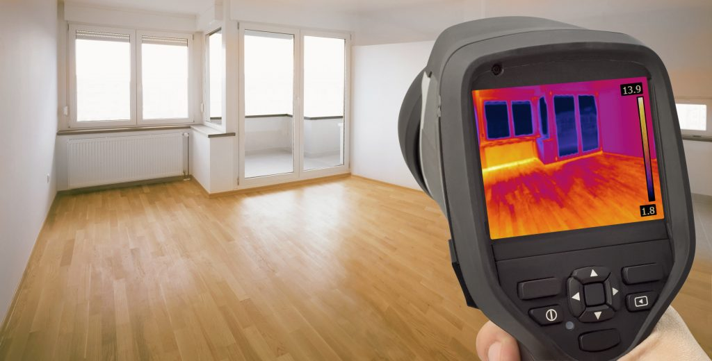 nfrared-Thermal-Imaging-Camera-Certified-Mold-Testing