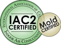 IAC2 Certified Mold Testing New Jersey