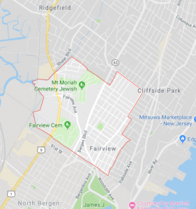 fairview nj home inspection