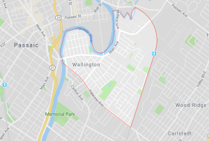 wallington nj home inspection